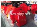 Le bec diesel ou le bec au fuel avec modifient