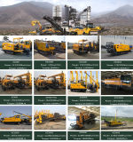 La meilleure qualité chinois équipement de forage directionnel horizontal