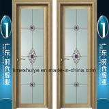 Ästhetische Innenbadezimmer-Tür und Dusche-Tür-Fabrik