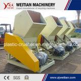 Máquina plástica do triturador