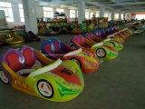 Parque de atracciones temático Kids Juego de coches Coches de parachoques