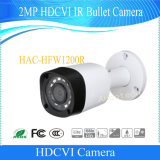 Dahua 2MP Hdcvi IRの弾丸CCTVのカメラ(HAC-HFW1200R)