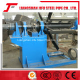 Het Lassen die van de Buis van het staal Machine maken
