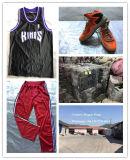 Roupa usada e roupa da segunda mão, roupa bem classificada