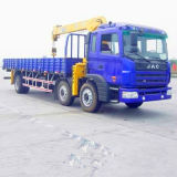JAC 6X2 شاحنة شاحنة / شاحنة بضائع (190HP)