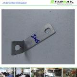 Produits fins de fabrication en métal de formulaire de laser de précision