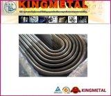 Tubos del cambiador de calor de ASTM A179 A192 A213