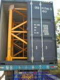 변환장치 유형 탑 기중기 - Qtz160 (6018)