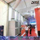 306, 000 B.t.u.-rostfestes zentrales Klimaanlage HVAC-System für das Ereignis-Zelt-Abkühlen