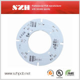 Scheda rotonda Emergency del PWB del modulo LED