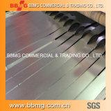 La plaque principale d'acier doux de qualité en Chine chaude/a laminé à froid la bobine galvanisée plongée chaude de matériau de construction ridée couvrant la plaque en acier en métal