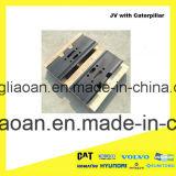 猫の青銅色の製造者幼虫の下部構造の部品のための鋼鉄トラック靴
