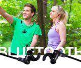 Trasduttore auricolare senza fili della cuffia della cuffia avricolare di Bluetooth V4.1 di sport universale di stereotipia