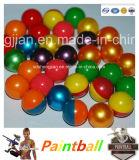 Paintball calibre 0,50 Bolas fabricadas con Peg para deportes al aire libre