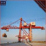 Weihuaクレーン販売のためのポートの持ち上がる容器のガントリークレーン