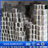 (BWG6-BWG28) Fil en acier galvanisé de fer en vente