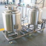 equipo usado 200L Europa de la cervecería para la venta