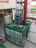 Машинное оборудование конструкции инженерства хорошего качества Sc200/200