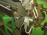 Machines d'extrusion de câbles haute fréquence sans halogène photovoltaïque