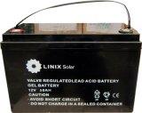 12V 50Ah batería para la Energía Solar Syetem