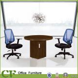 Tavola rotonda multifunzionale della sala riunioni della Tabella dell'ufficio