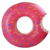 PVC ou Donut insuflável TPU nadar Ring