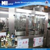Máquina de enchimento automático de Vinho