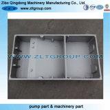 採鉱設備のための鋼鉄機械装置部品