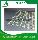 сетка стеклоткани 110GSM 12*12mm Стен-Усиливая для стены