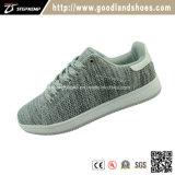 Горячая продавая ткань вскользь ботинки от Goodlandshoes 20087-2