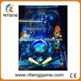 Macchina elettrica dei giochi di flipper della galleria da vendere
