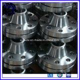 炭素鋼の溶接の首のフランジ(ANSI B16.5)