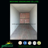 Núcleo de madera para muebles de madera contrachapada, la construcción, el embalaje