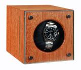 Winder ذو ساعة الخشب الواحد (RS92901MY-SW))