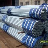 La Ronda de cruce de tubo galvanizado en caliente