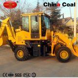 Backhoe van graafwerktuigen Laders van de Steenkool van China