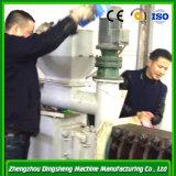 Castañas de Cajú Double-Shaft prensa de aceite mecánica Yzyx-20X2