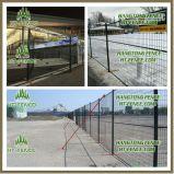 La construcción temporal verde Panel valla /Esgrima