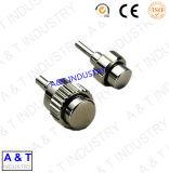 Peças de máquinas de alumínio / braço de alumínio de alta qualidade / Peças de moagem de agulhas