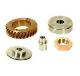 De goedkope CNC Aluin van de Precisie, Delen van het Aluminium van het Aluminium de Auto Gedraaide Draaiende