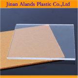 Folha de plexiglás de preço clara Folha de PMMA Folha de plástico acrílico