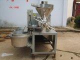 Prensa de planchar del petróleo de girasol con calidad superior
