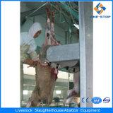 Ce Sheep Halal Abattoir Machines in Abattoir