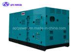 Generatore di potere iniziante elettrico 450kw con il motore di Googol e l'alternatore facoltativo