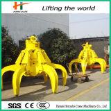 Encavateur hydraulique avec les meilleures pièces