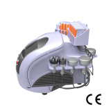 5 in 1 Lipo Laser+Vacuum+Cavitation+RF che dimagrisce macchina (MB660plus)