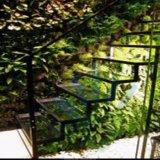 Niet-geweven Stof voor Verticale het Tuinieren Hangende Muur die de Planter van de Muur van de Zaailing van Zakken planten