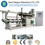 Factory Price Automatic Floating Fish Food Making Machine