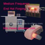Horno caliente de la calefacción de Furnce que forja/de Rod/máquina de calefacción de inducción