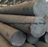 GB 40mn2, JIS Smn438, ASTM 1340, Caldo-laminato, Round Steel Bar